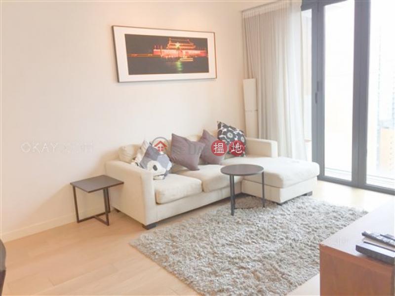 Gorgeous 2 bedroom with balcony   Rental, Gramercy 瑧環 Rental Listings   Western District (OKAY-R95752)