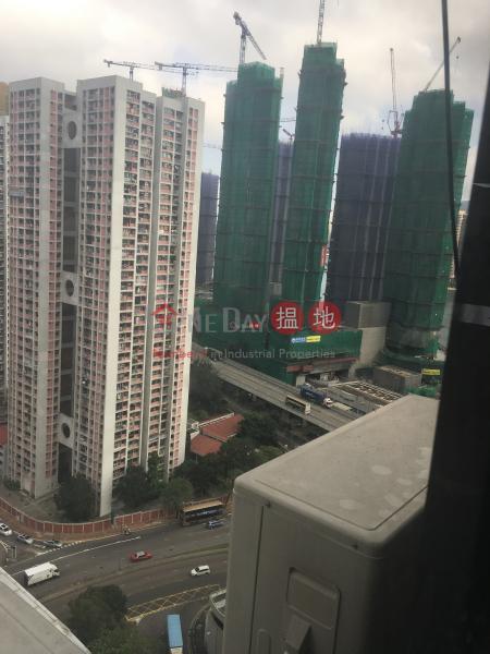 SHIELD INDUSTRIAL CENTRE, 84-92 Chai Wan Kok Street | Tsuen Wan Hong Kong Rental | HK$ 36,000/ month