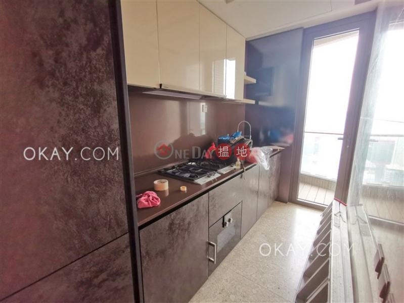 香港搵樓 租樓 二手盤 買樓  搵地   住宅-出租樓盤 2房1廁,極高層,星級會所,露台《殷然出租單位》