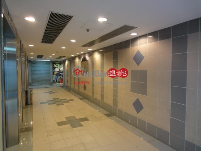 麗晶中心-63和宜合道 | 葵青香港-出租|HK$ 27,500/ 月