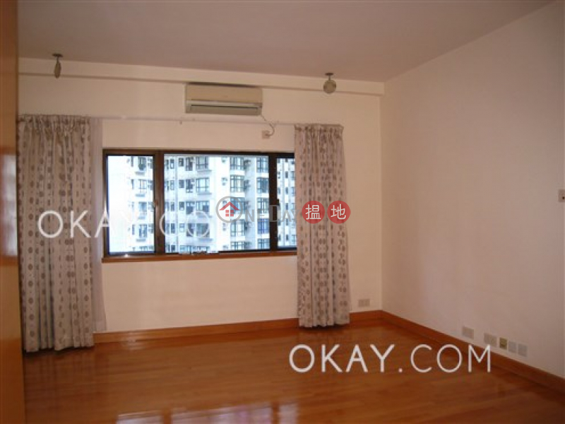 Efficient 2 bedroom with sea views, balcony | Rental | Cliffview Mansions 康苑 Rental Listings