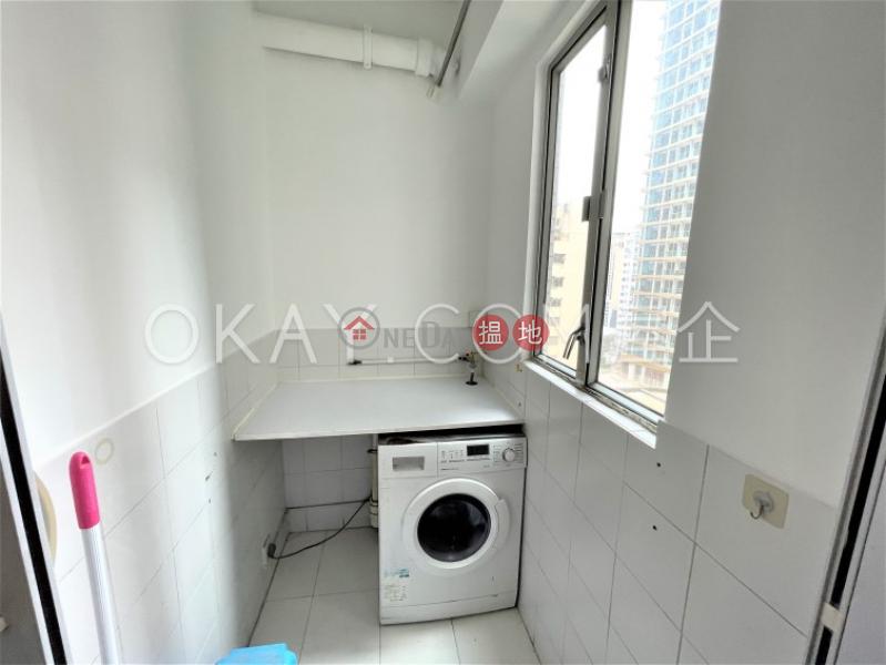 HK$ 28,000/ month, The Rednaxela, Western District Unique 3 bedroom in Mid-levels West   Rental