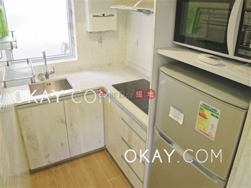 Lovely 1 bedroom with terrace | For Sale, Wunsha Court 浣紗閣 Sales Listings | Wan Chai District (OKAY-S294805)