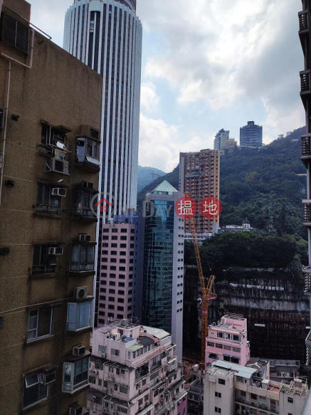 Property Search Hong Kong | OneDay | Residential, Rental Listings Flat for Rent in J Residence, Wan Chai