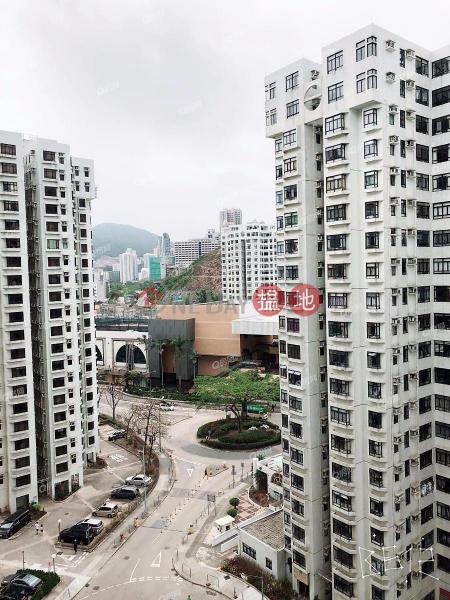 HK$ 1,068萬 杏花邨40座-東區-品味靚裝 露台兩房《杏花邨40座買賣盤》