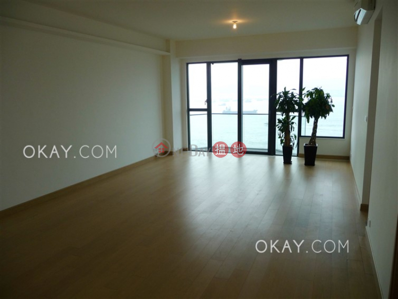 Nicely kept 3 bedroom with balcony   Rental   Upton 維港峰 Rental Listings