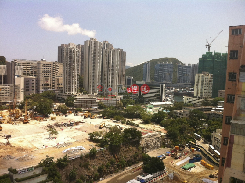 E. Tat Factory Building, Very High | 21B Unit | Industrial | Sales Listings HK$ 16.5M