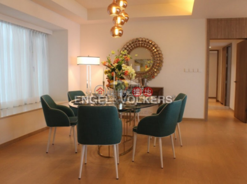 Branksome Grande Please Select | Residential Rental Listings | HK$ 158,000/ month