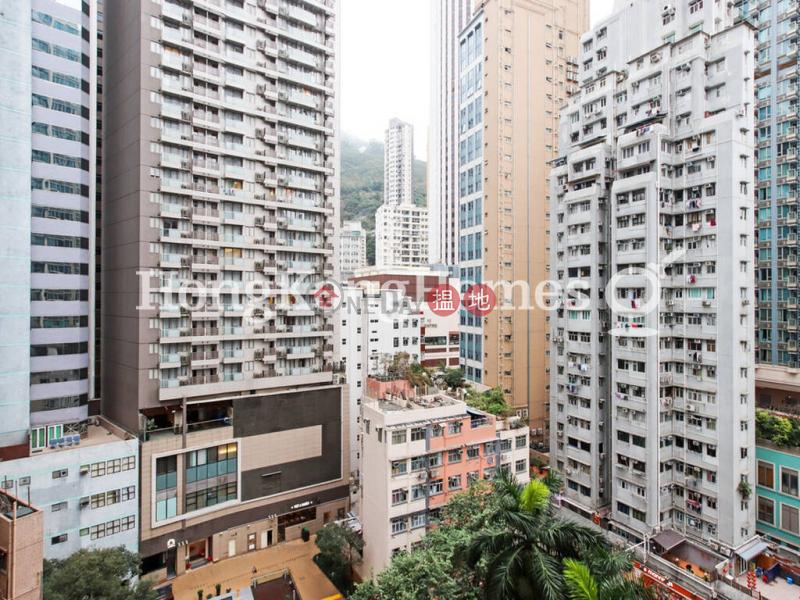 香港搵樓 租樓 二手盤 買樓  搵地   住宅 出售樓盤-囍匯 5座兩房一廳單位出售