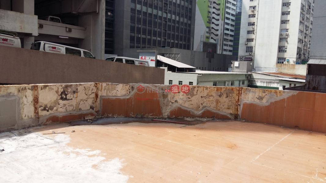 榮豐工業大厦-低層工業大廈|出售樓盤HK$ 500萬