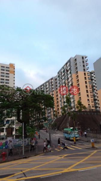 Kwun Tong Garden Estate and Lotus Tower (Kwun Tong Garden Estate and Lotus Tower) Ngau Tau Kok|搵地(OneDay)(2)
