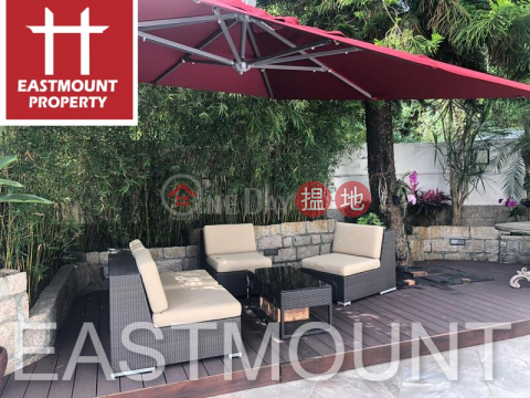 西貢 Greenfield Villa, Chuk Yeung Road 竹洋路松濤軒村屋出售-獨立, 花園 | 物業 ID:2866松濤軒出售單位|松濤軒(Greenfield Villa)出售樓盤 (EASTM-SSKV380)_0