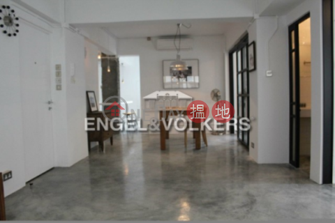 2 Bedroom Flat for Rent in Mid Levels West|Ping On Mansion(Ping On Mansion)Rental Listings (EVHK95008)_0
