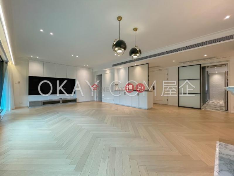 香港搵樓 租樓 二手盤 買樓  搵地   住宅出租樓盤 4房3廁,極高層,連車位,露台承峰2座出租單位