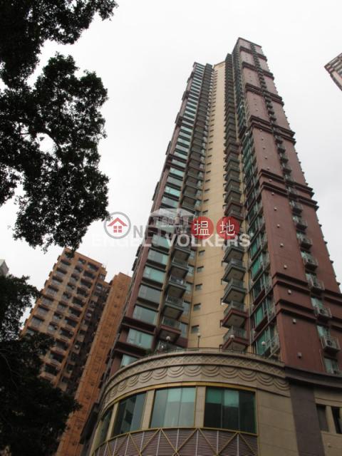 2 Bedroom Flat for Sale in Mid Levels West|2 Park Road(2 Park Road)Sales Listings (EVHK40500)_0