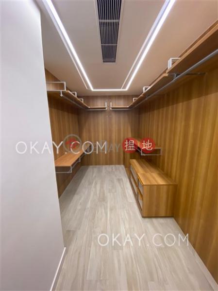 4房5廁,實用率高,連車位,露台種植道56號出租單位 56種植道   中區香港-出租-HK$ 280,000/ 月
