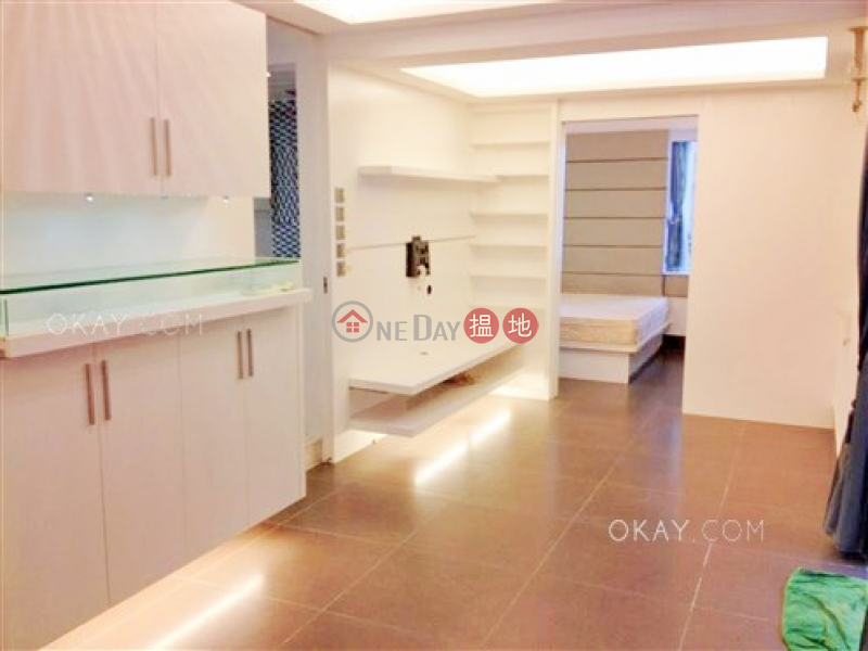 Property Search Hong Kong | OneDay | Residential, Sales Listings, Lovely 1 bedroom with sea views & terrace | For Sale