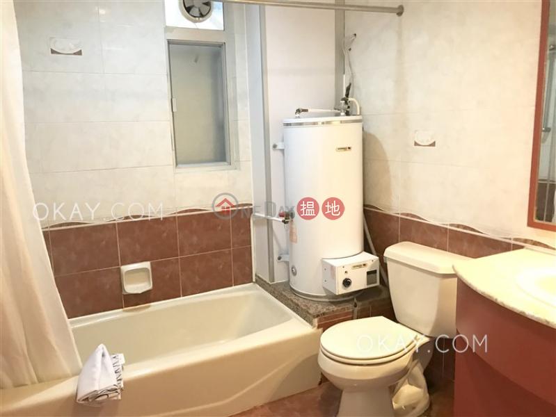 Stylish 3 bedroom on high floor | Rental, Fine Mansion 豐寧大廈 Rental Listings | Wan Chai District (OKAY-R37029)
