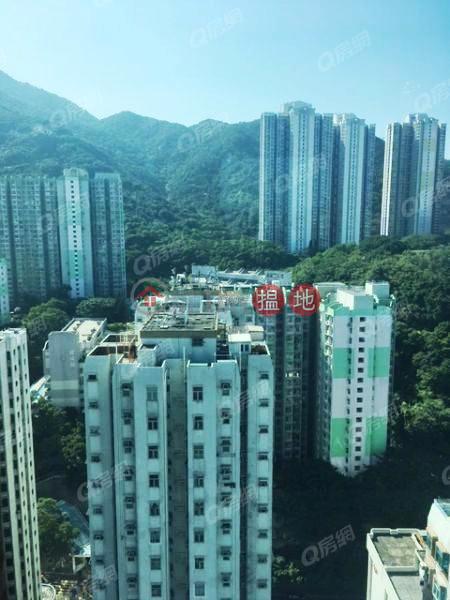 交通方便,無敵景觀譽都買賣盤 305筲箕灣道   東區香港-出售 HK$ 890萬