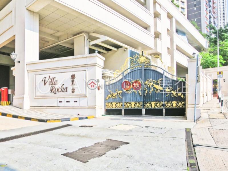 HK$ 56,000/ 月|樂翠台|灣仔區3房2廁,實用率高,連車位樂翠台出租單位