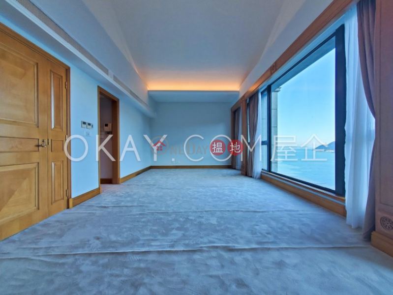 Exquisite house with sea views, terrace | Rental | Le Palais 皇府灣 Rental Listings