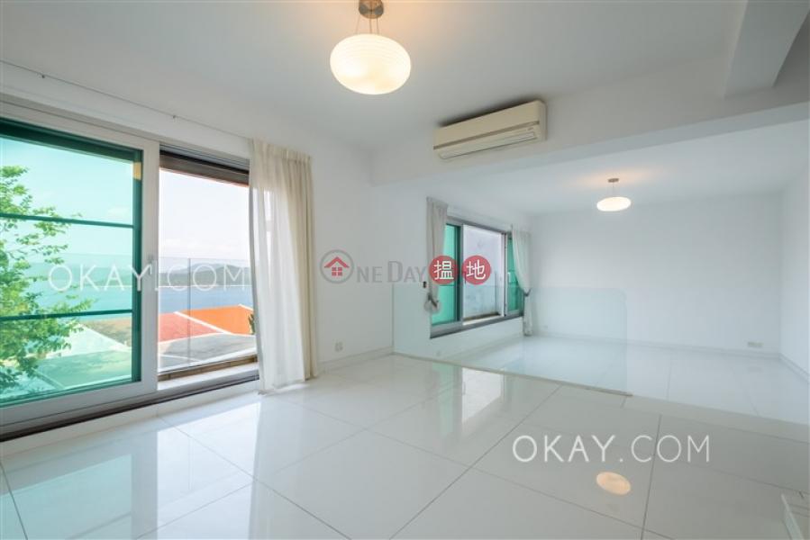 5房3廁,實用率高,連車位,露台《滿湖花園出租單位》|10碧沙路 | 西貢-香港出租-HK$ 125,000/ 月