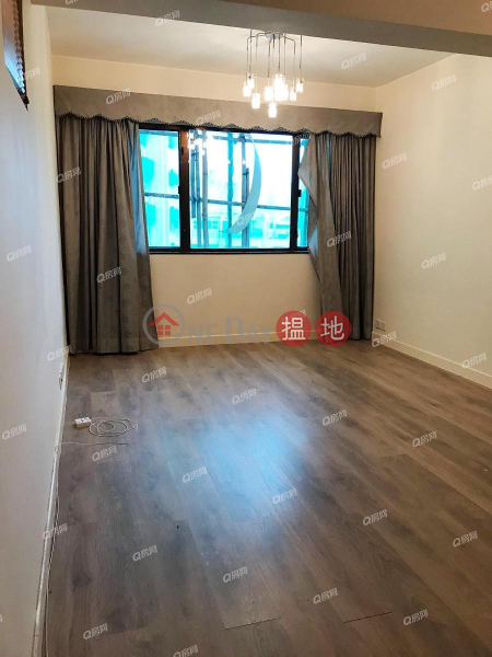 Shan Kwong Tower | 2 bedroom High Floor Flat for Rent | Shan Kwong Tower 山光苑 Rental Listings