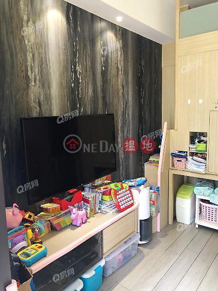 品味裝修,名牌發展商,超筍價晉海買賣盤|1康城路 | 西貢-香港-出售-HK$ 750萬
