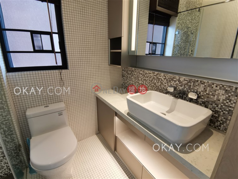 The Arch Sky Tower (Tower 1) | High Residential Rental Listings | HK$ 60,000/ month