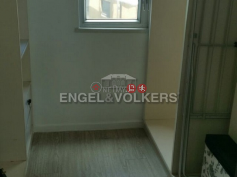 HK$ 11.5M Shiu King Court Central District, 2 Bedroom Flat for Sale in Central