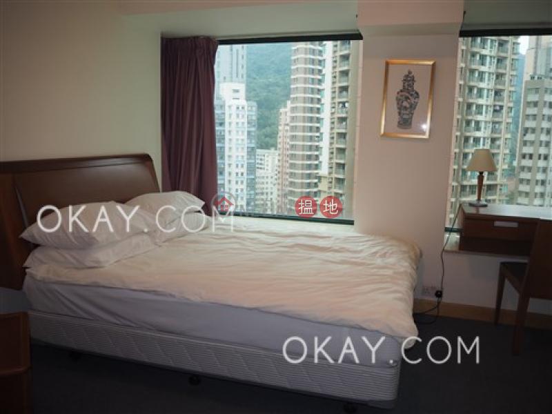 HK$ 10.5M | Manhattan Heights, Western District, Elegant 1 bedroom in Western District | For Sale
