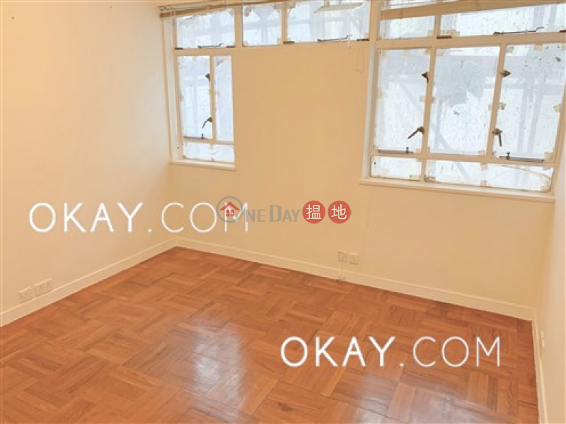 Efficient 4 bedroom with balcony & parking | Rental | Borrett Mansions 寶德臺 Rental Listings