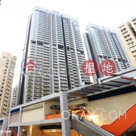 2房1廁,極高層,星級會所,露台《縉城峰1座出租單位》