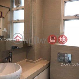 Nicely kept 1 bed on high floor with rooftop & balcony | Rental