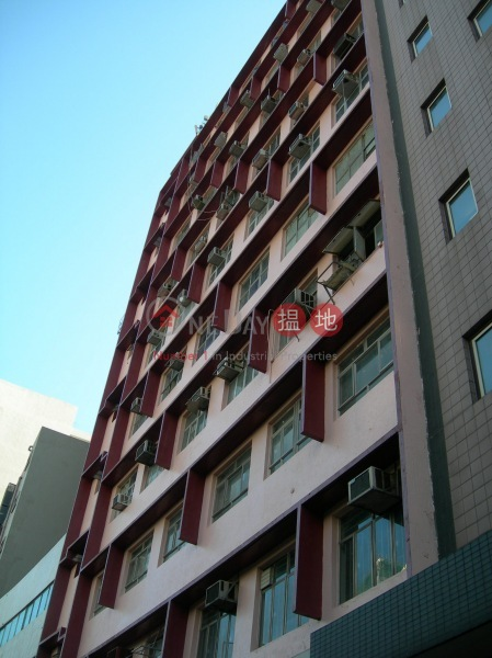 Wanda Industrial Building (Wanda Industrial Building) Kwun Tong|搵地(OneDay)(4)