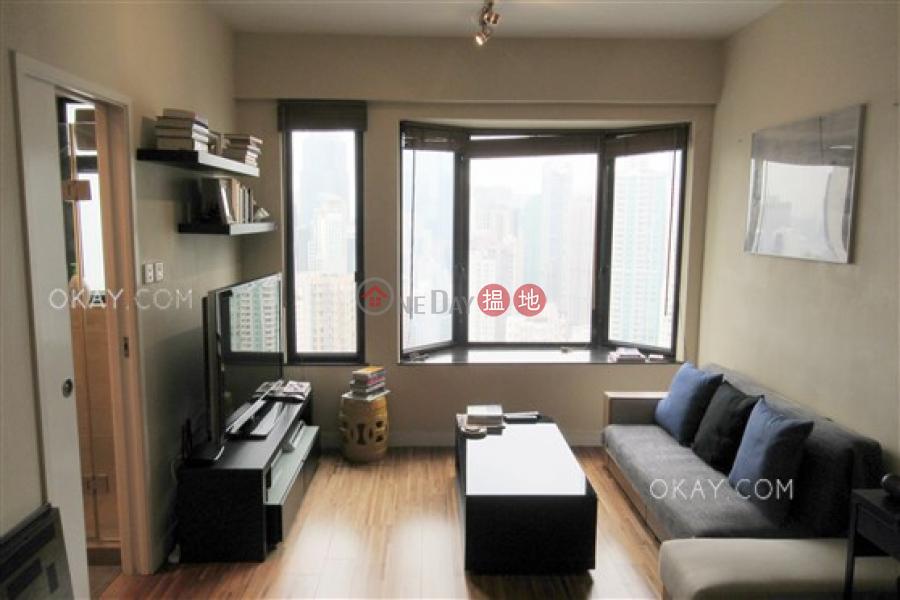 Practical 1 bedroom on high floor | Rental | Beaudry Tower 麗怡大廈 Rental Listings
