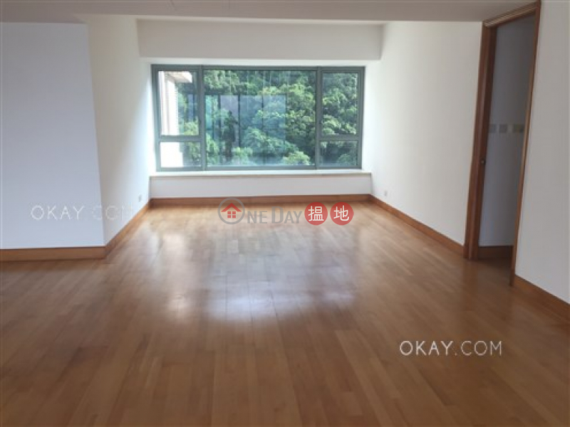 HK$ 94,000/ month   Branksome Crest Central District, Beautiful 3 bedroom with balcony & parking   Rental