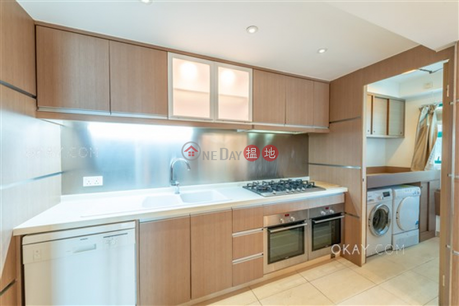 Lovely 4 bedroom with balcony | Rental, Discovery Bay, Phase 13 Chianti, The Barion (Block2) 愉景灣 13期 尚堤 珀蘆(2座) Rental Listings | Lantau Island (OKAY-R296147)