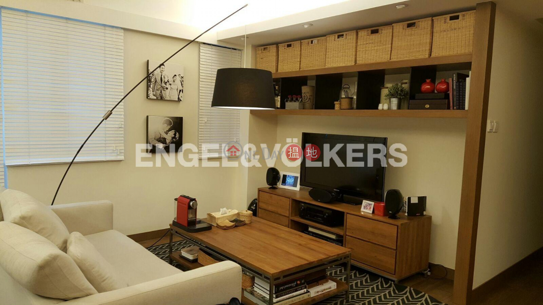 2 Bedroom Flat for Sale in Mid Levels West 23 Seymour Road | Western District Hong Kong Sales, HK$ 18M