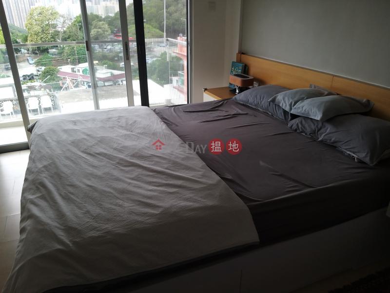 HK$ 38,000/ 月|紅屋村|西貢Clearwater Bay Duplex
