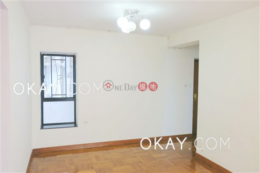 Property Search Hong Kong | OneDay | Residential, Rental Listings | Nicely kept 3 bedroom in Mid-levels West | Rental
