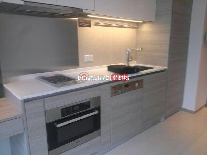 Studio Flat for Rent in Sai Ying Pun | 23 Hing Hon Road | Western District Hong Kong Rental, HK$ 20,000/ month