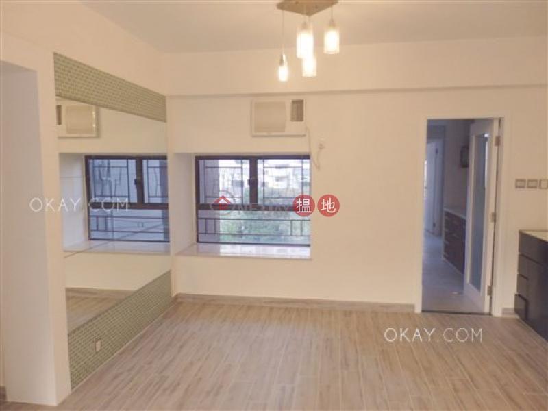 HK$ 3,950萬-雲地利台-灣仔區-3房2廁,實用率高,連車位《雲地利台出售單位》