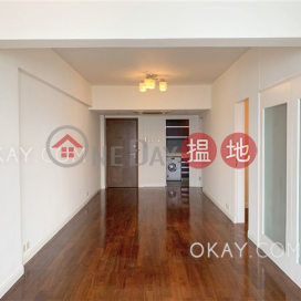 Luxurious 2 bedroom with harbour views | Rental|Hoi Kung Court(Hoi Kung Court)Rental Listings (OKAY-R195068)_3