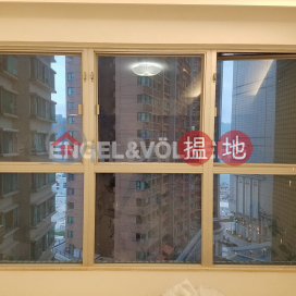 3 Bedroom Family Flat for Sale in West Kowloon|The Waterfront(The Waterfront)Sales Listings (EVHK44127)_0