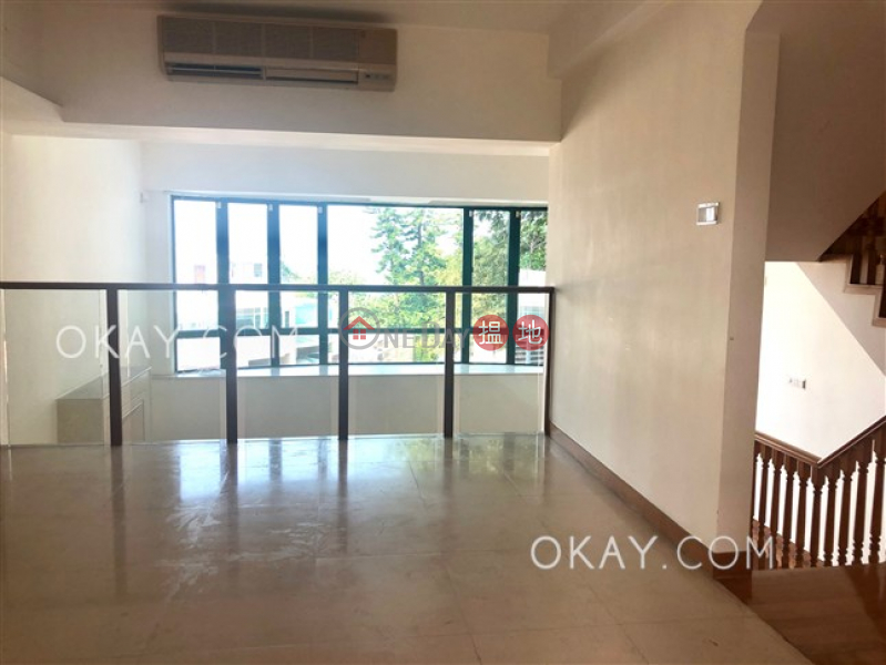 HK$ 68,000/ month Golden Cove Lookout Sai Kung Unique house with rooftop & parking | Rental