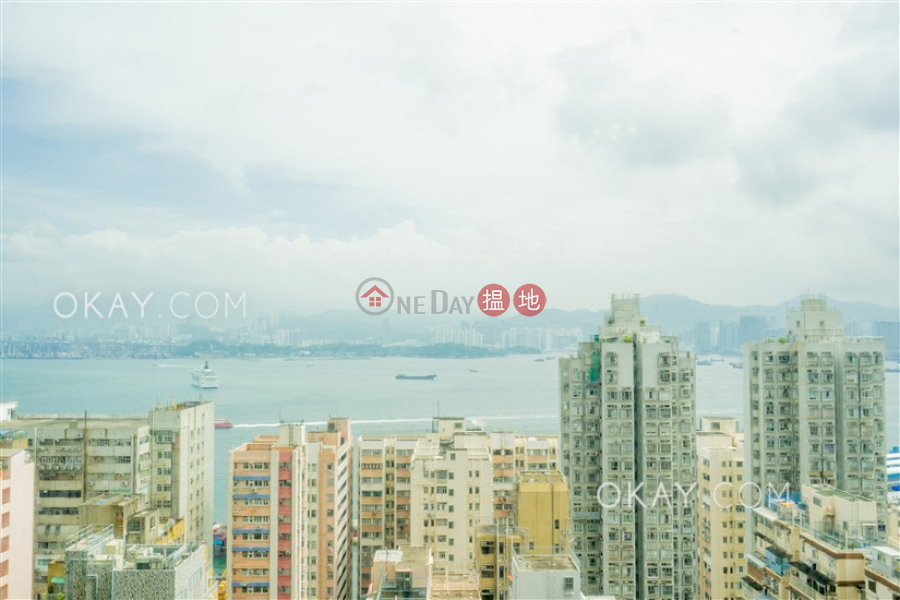 Property Search Hong Kong | OneDay | Residential Sales Listings | Tasteful 3 bedroom with sea views | For Sale