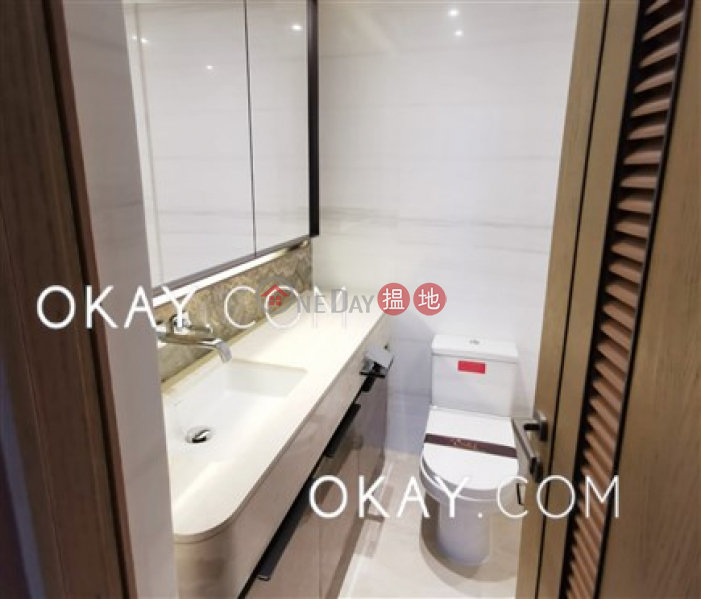 Luxurious 3 bedroom on high floor with balcony | Rental | 23 Graham Street | Central District Hong Kong, Rental, HK$ 68,000/ month
