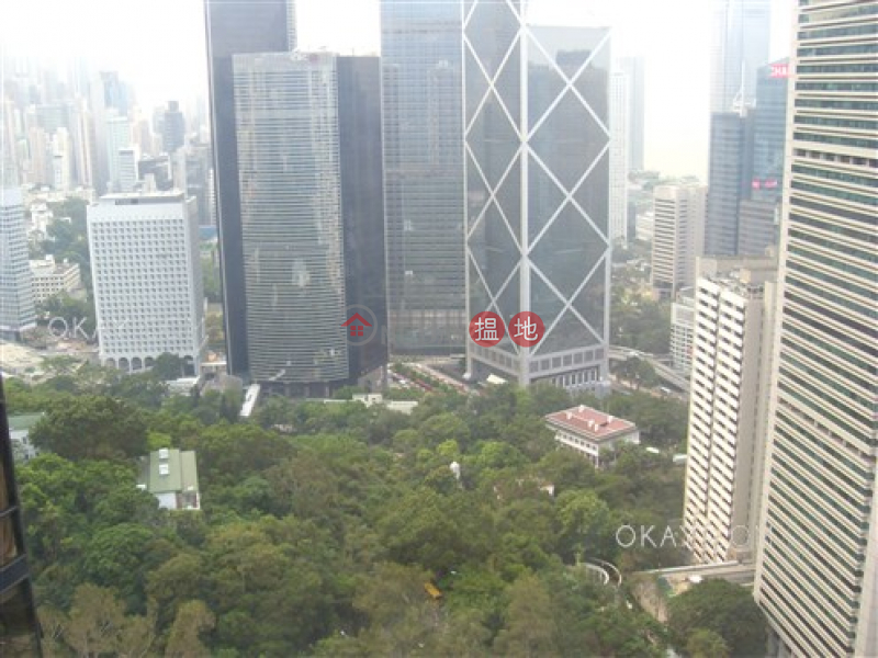 Property Search Hong Kong | OneDay | Residential Rental Listings Luxurious 4 bedroom on high floor with parking | Rental