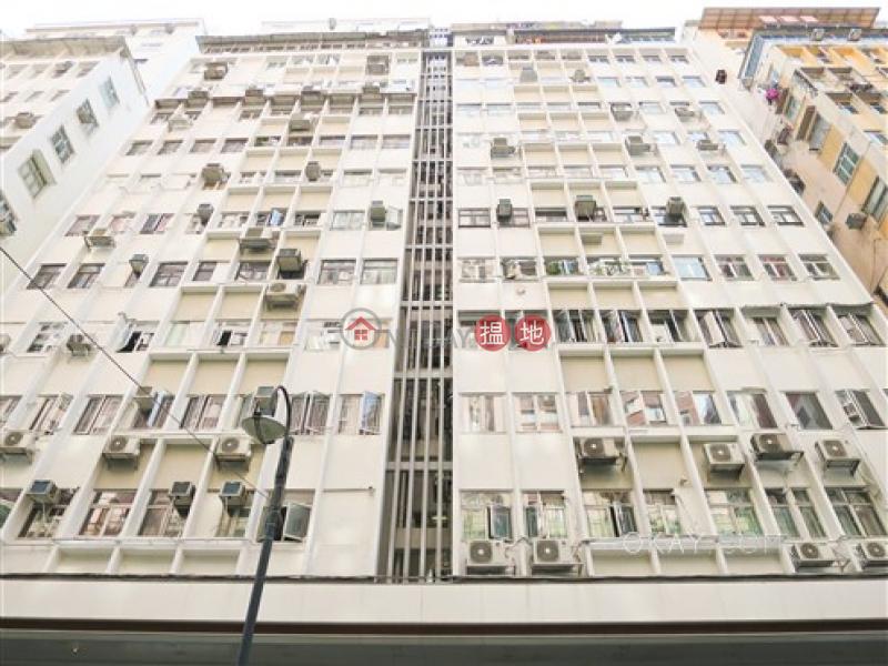 Generous 2 bedroom with terrace | Rental, 47 Paterson Street | Wan Chai District, Hong Kong | Rental | HK$ 26,800/ month